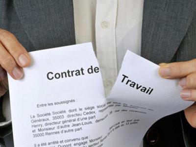 Droit du travail Paris