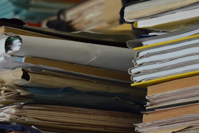 Constitution du dossier et preuves admises