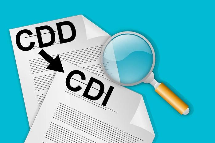 Requalification de CDD et contrats de mission d'intérim en CDI: pourquoi? Comment? ?
